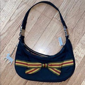L.A.M.B. for LeSportsac black purse